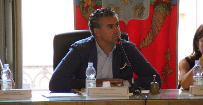"""Avola, Iacono: """"Infondate le accuse di immobilismo del Consiglio comunale"""""""