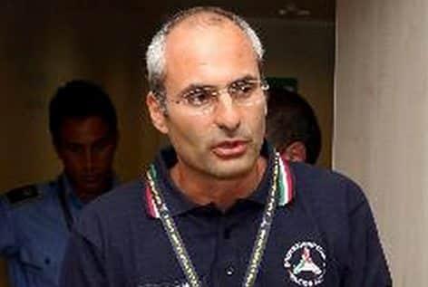 Fabrizio Curcio torna a capo della Protezione civile