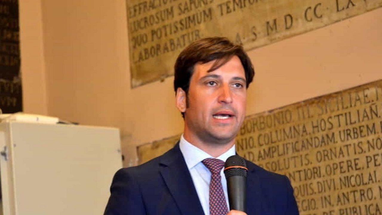 """La crisi a Palermo, Ferrandelli ai consiglieri: """"Dimettiamoci tutti"""""""