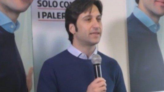 Elezioni a Palermo, accordo quasi raggiunto tra Ferrandelli e il Centrodestra