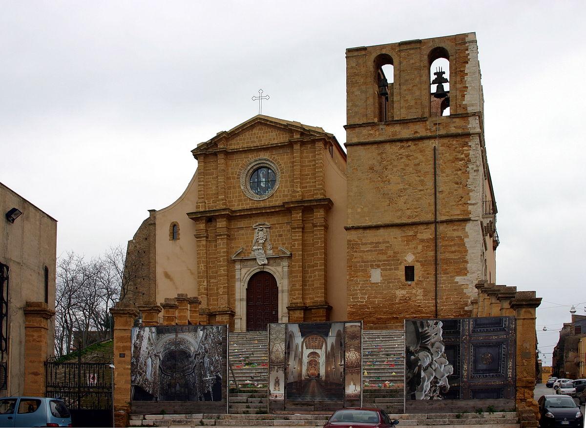 Agrigento, aggiudicati i lavori per il consolidamento della cattedrale