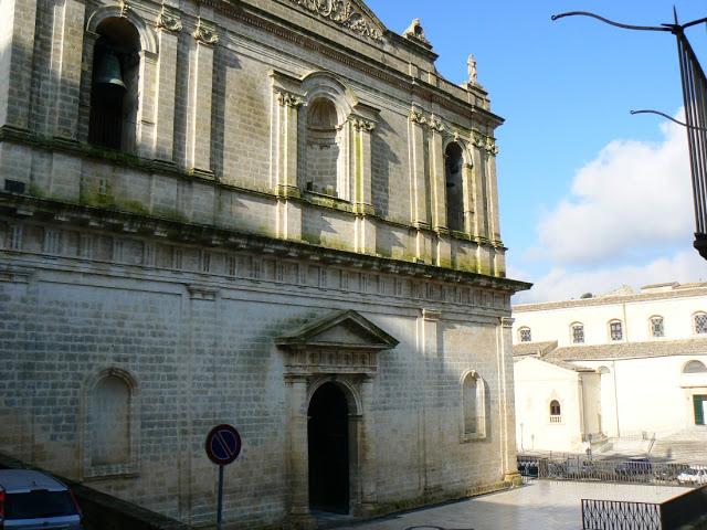 Palazzolo, 47 mila ero per il restauro della Chiesa Madre