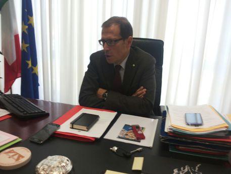 Il Csm trasferisce il procuratore di Castrovillari Facciolla a Potenza