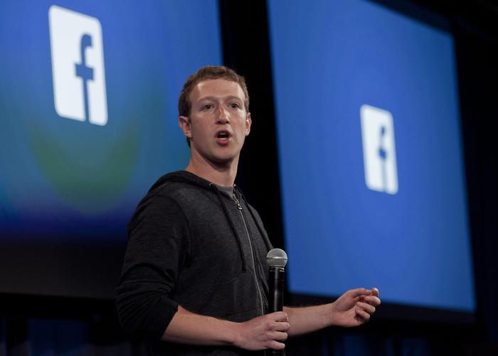 Scandalo Cambridge, Facebook crolla in Borsa