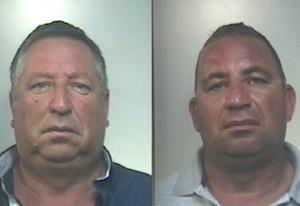 Ucciso a Vizzini a bastonate per vendetta: arrestati due fratelli