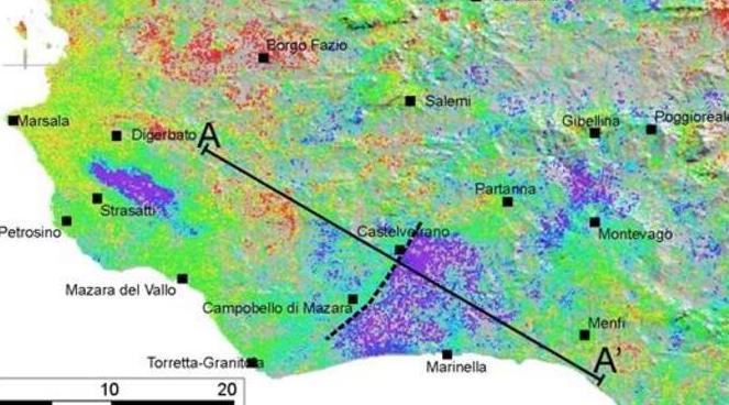 Cinquantesimo anniversario del devastante terremoto del Belìce