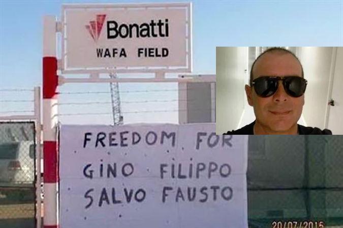 Il tecnico di Carlentini Salvo Failla
