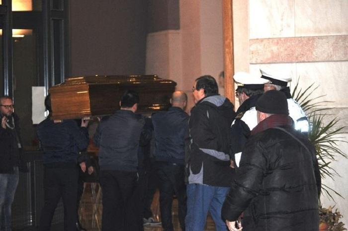 Carlentini in lutto per Failla, oggi l'addio al tecnico ucciso in Libia
