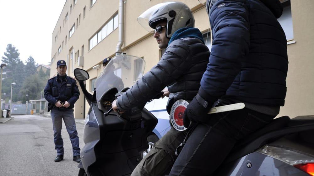 Tre giovani arrestati a Palermo per spaccio di droga