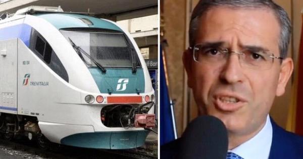 Sconti su tratte ferroviarie siciliane penalizzate, Falcone: impegno mantenuto