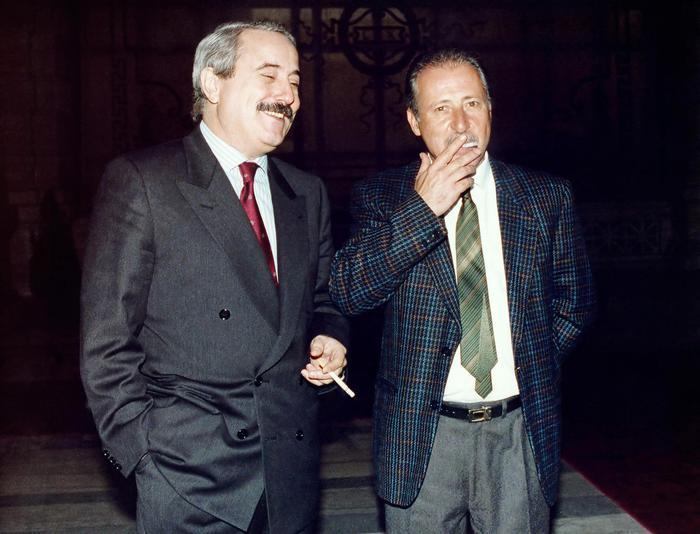 Il Csm rende pubblici gli atti di Falcone e Borsellino
