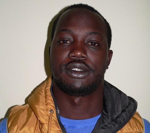 Catania, evade dai domiciliari: arrestato un senegalese di 30 anni