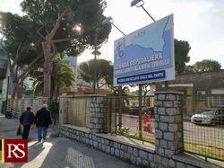 A Palermo il Complesso infettivologico più importante della Sicilia