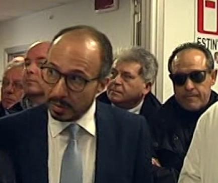 Uccisi dall'amianto, delegazione Ona incontra sottosegretario Faraone  all'ospedale di Augusta