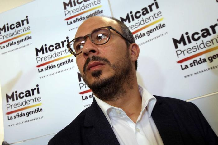 Il 'renziano' Davide Faraone proclamato segretario del Pd in Sicilia