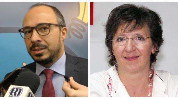 """Pd, Piccione: """"Resistenza contro il segretario non votato dagli iscritti"""""""