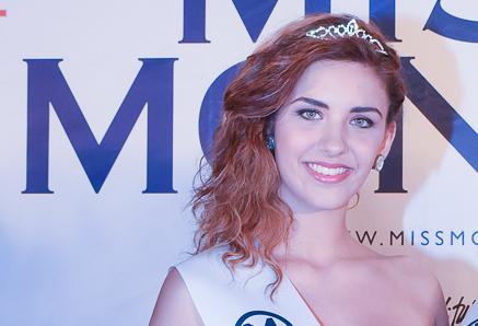Miss Mondo Sicilia è Gabriela: ha 17 anni ed è di Paternò