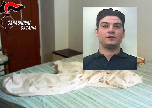 Si nascondeva nel sottotetto di casa, latitante arrestato a Paternò