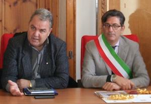 Il presidente della Camera di Malta in visita istituzionale a Rosolini