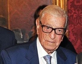 E' morto a Palermo Mario Fasino, fu presidente della Regione siciliana