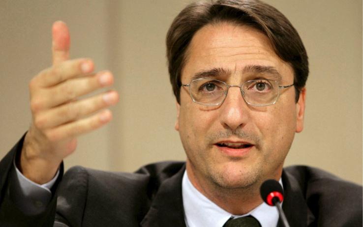 Claudio Fava: sbagliato delegare alla magistratura moralità politica