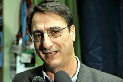 """Regionali, Claudio Fava: """"Vincerò io con il 30 per cento"""""""