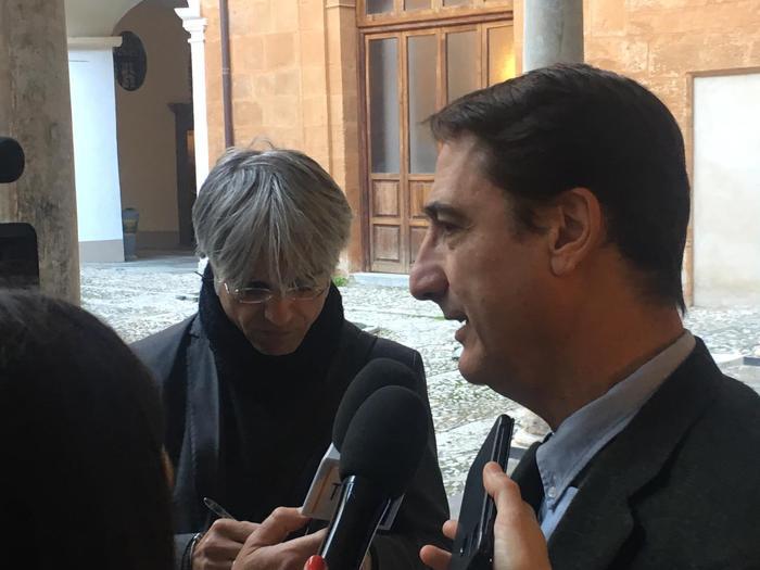 """Anniversario Falcone, Fava: """"Ricordo del giudice come un  festino di Santa Rosalia"""""""