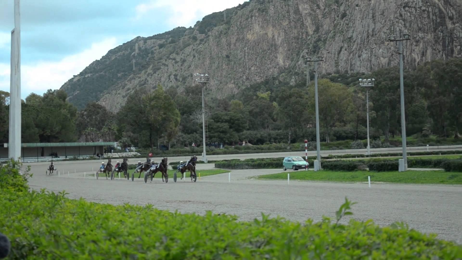 L'ippodromo di Palermo sospende le corse per timore di infiltrazioni mafiose