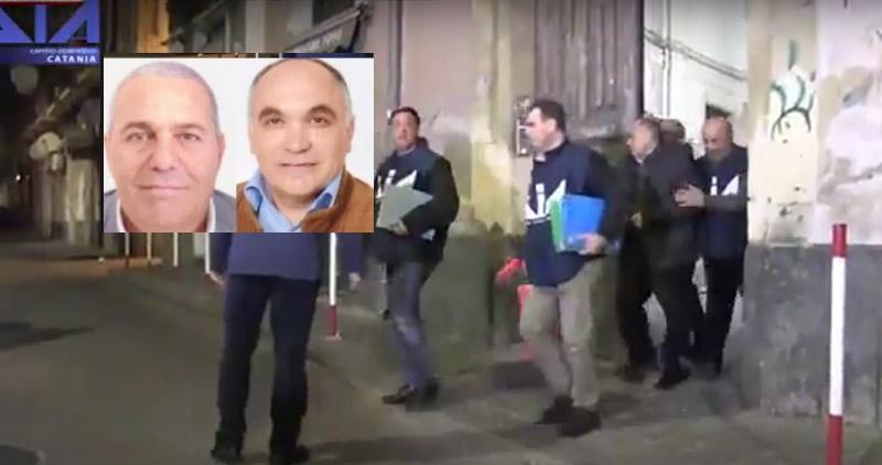Appalto rifiuti a Catania, funzionario del Comune patteggia: 4 anni a Fazio