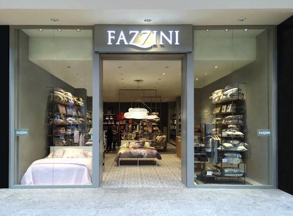 Biancheria per la casa, Fazzini apre due store: a Palermo e Modica