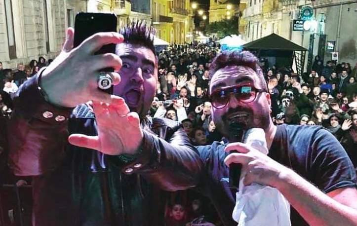 Carnevale a Canicattini Bagni, stand gastronomici e sfilate in maschera