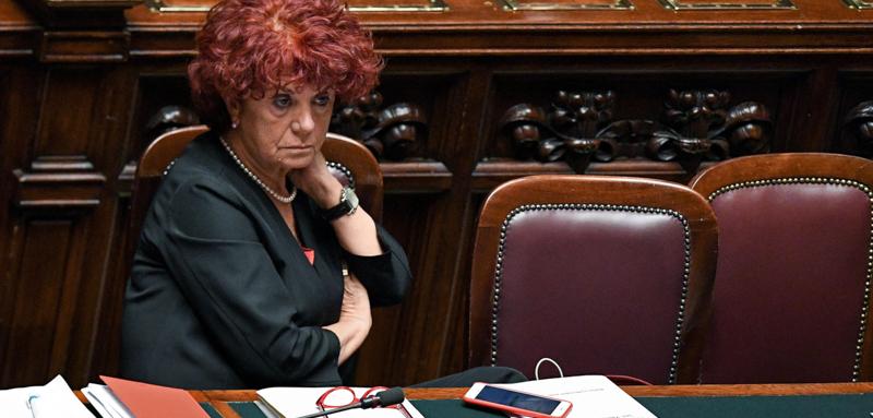 I redditi dei ministri, la più ricca è Valeria Fedeli: in coda Maurizio Martina