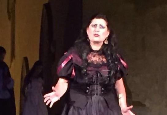 "Ragusa, ""Storia di una Medea"" in scena nel week end a Donnafugata"