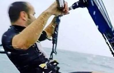 Tragedia allo Stagnone a Marsala: morto mentre pratica kiteserf
