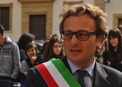 Castelvetrano, il sindaco Errante: