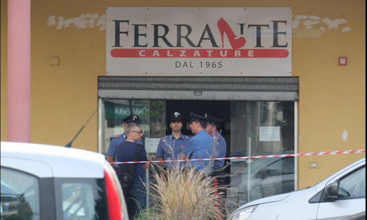 Femminicidio a Carini, gip di Palermo convalida il fermo del marito