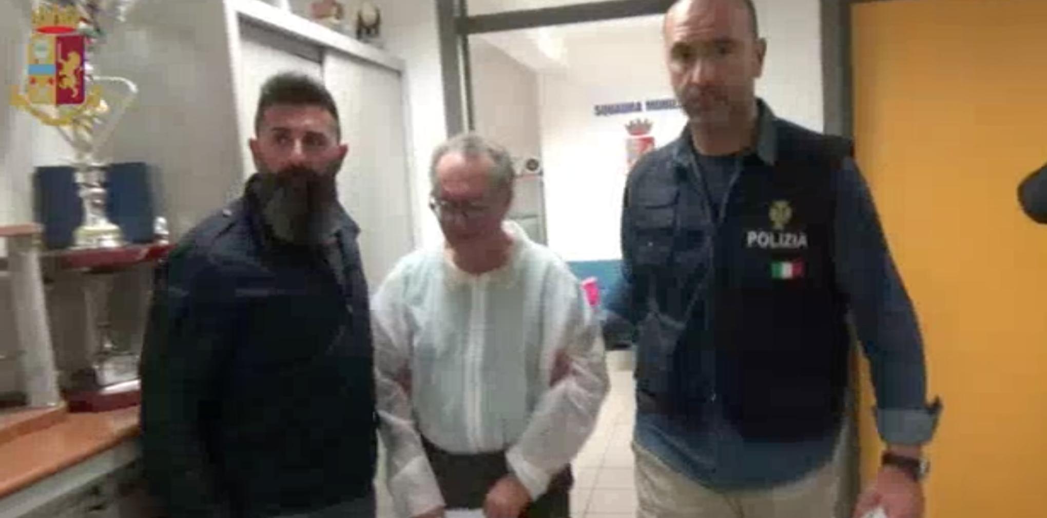 Femminicidio Ragusa: convalidato fermo ex marito: carcere
