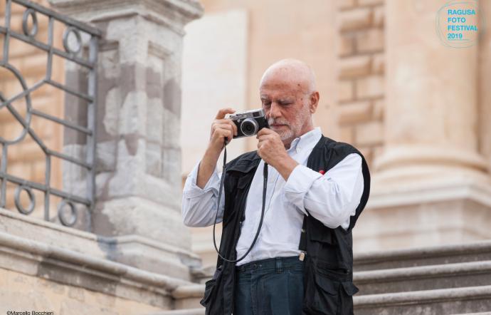 Med Photo Fest a Modica, Ferdinando Scianna dedica la sua mostra a Franco Ruta