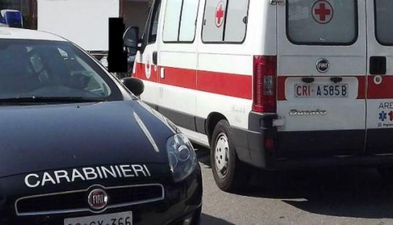 Ferita da un proiettile in Campania, si segue la pista vendetta dell'ex