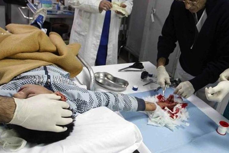 Botti di Capodanno, dodici feriti a Catania per le esplosioni