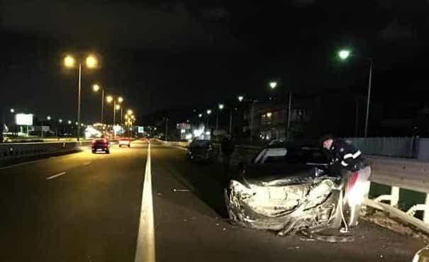 Incidente stradale sulla Palermo - Mazara: 5 persone  in ospedale