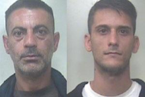 Carlentini, trovati in possesso di attrezzi da scasso e passamontagna: arrestati