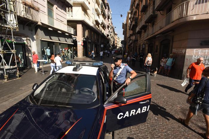 Omicidio a Cirò Marina, un fermo dei carabinieri