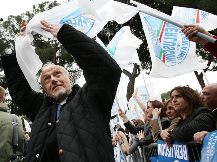 Morto a Roma l'immunologo Fernando Aiuti