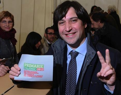 Voto di scambio, indagato Ferrandelli candidato a sindaco di Palermo