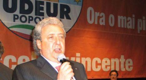 Sequestrati beni per 3 milioni di euro a ex consigliere regionale della Campania