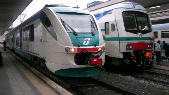 Ferrovie, aggiudicata la gara per la progettazione del raddoppio della Palermo - Catania