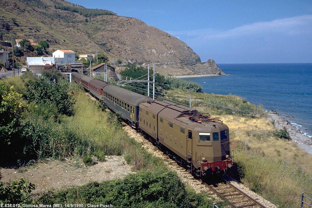 Treni, il leghista Minardo: prima dell'alta velocità in Sicilia servono linee ferrate adatte