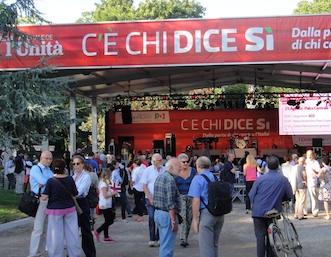 Festa dell'Unità a Catania, scattano i divieti di sosta vicino al Giardino Bellini