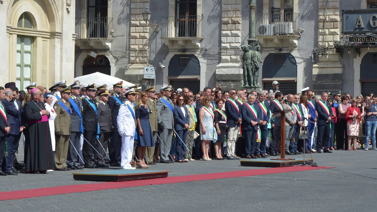 La festa del 2 giugno a Catania si sposta in periferia: si farà a San Cristoforo